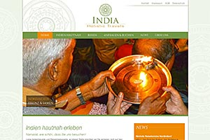India Holistic Travels