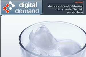 Digital Demand